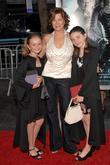 Marcia Gay Harden, Harry Potter, Marcia Gay and Ziegfeld Theatre