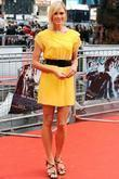 Jenni Falconer, Harry Potter and Empire Leicester Square