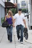 Haylie Duff and Her Boyfriend Nick Zano