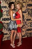Rachel Mccord and Angel McCord HBO Primetime Emmy...