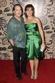 Beau Bridges and Wendy Treece Bridges HBO Primetime...