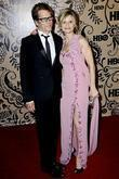 Kevin Bacon and Kyra Sedgwick HBO Primetime Emmy...