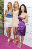 Giuliana Rancic, Miranda Kerr and Melissa Rycroft Melissa...