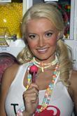 Playmate Holly Madison and Holly Madison