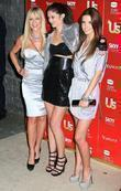 Julie Benz, Caroline D'amore and Audrina Patridge