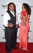 Orlando Brown and Bet Awards