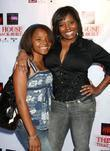 Shar Jackson, Daughter Cassie and Arclight Theater