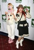 Sia and Kate Pierson