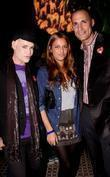 Richie Rich and Charlotte Ronson