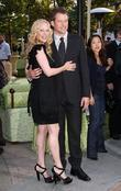 Anne Heche and Actor James Tupper