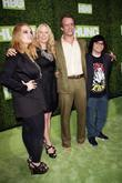 Sianoa Smit-mcphee, Anne Heche and Thomas Jane