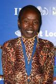 Two-time Nyc Marathon Winner Tegla Loroupe