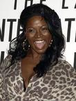 Abiola Abrams The Premiere of 'The Last International...