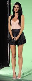 Jayde Nicole, MTV