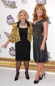 Joan Rivers and CBS