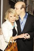 Joan Rivers and Norm Zada