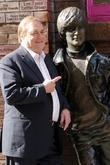 John Prescott and John Lennon