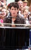 Nick Jonas and NBC