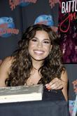 Jordin Sparks, Planet Hollywood and Times Square