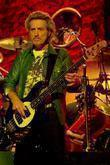 Bassist Ross Valory