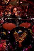 Drummer Deen Castronovo