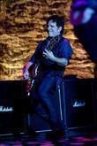 Guitarist Neal Schon