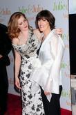 Amy Adams and Nora Ephron