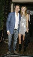 Brendan Cole and girlfriend
