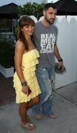 Karina Smirnoff and her boyfriend