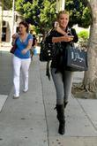 Katie Cassidy and Melrose Place