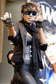 Keri Hilson and Taste Of Chicago