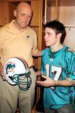 Miami Dolphins CEO