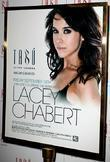Lacey Chabert (poster) and Lacey Chabert