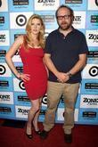 Katheryn Winnick and Paul Giamatti 2009 Los Angeles...