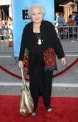 Estelle Harris and Los Angeles Film Festival