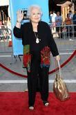 Estelle Harris The 2009 Los Angeles Film Festival...