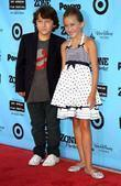 Frankie Jonas and Noah Cyrus The 2009 Los...