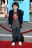Frankie Jonas and Los Angeles Film Festival