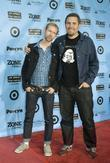 Donal Mosher and Los Angeles Film Festival