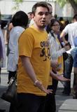 Adam Goldstein, Staples Center
