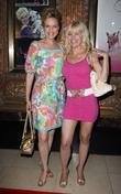 Elaine Hendrix and Legally Blonde