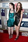 Michelle Trachtenberg and Leighton Meester