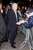 Bill Maher, David Letterman