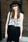 Diane Birch, David Letterman