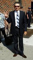 Eugene Levy and David Letterman