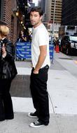 Brody Jenner, David Letterman