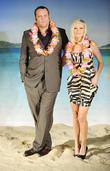 Vince Vaughn and Malin Akerman