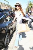 Lindsay Lohan, Las Vegas and Mean Girls