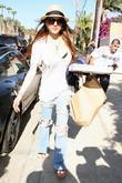 Lindsay Lohan, Las Vegas, Mean Girls