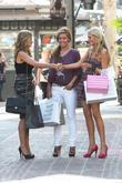 Lo Bosworth and Audrina Patridge